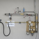 Acetylenová stanice (1)