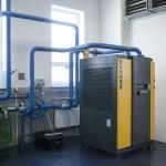 Kompresorová stanice (3)
